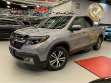 used 2018 honda ridgeline ex-l sunroof bluetooth leather coming soon for sale in vaughan, ontario carpages.ca