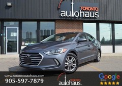 used 2018 hyundai elantra gl i android navigation i htd seats i cam for sale in concord, ontario carpages.ca