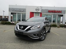 used 2018 nissan murano for sale in timmins, ontario carpages.ca