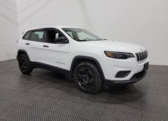 used 2019 jeep cherokee sport awd - bluetooth - climatiseur for sale in laval, quebec carpages.ca