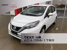 used 2019 nissan versa note for sale in langley, british columbia carpages.ca
