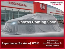 used 2020 honda cr-v for sale in whitby, ontario carpages.ca