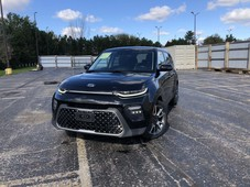 used 2020 kia soul ex 2wd for sale in cayuga, ontario carpages.ca