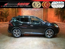 used 2020 nissan murano sv - as new pano roof, nav, 360 cam, htd seats for sale in winnipeg, manitoba carpages.ca