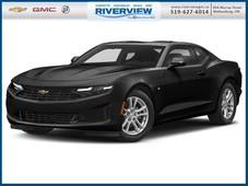 used 2021 chevrolet camaro for sale in wallaceburg, ontario carpages.ca