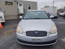 used 2006 hyundai accent gls for sale in stittsville, ontario carpages.ca