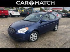 used 2008 hyundai accent gl auto ac one owner car for sale in cambridge, ontario carpages.ca