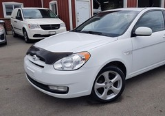 used 2011 hyundai accent se 3-door 5 speed manual for sale in dunnville, ontario carpages.ca