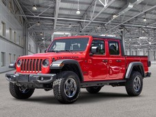 used 2021 jeep gladiator rubicon for sale in mississauga, ontario carpages.ca
