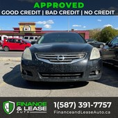 used 2010 nissan altima 3.5 sr for sale in calgary, alberta carpages.ca