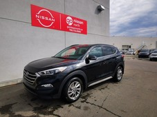 used 2017 hyundai tucson luxury awd bluetooth back up cam for sale in edmonton, alberta carpages.ca