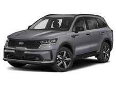 used 2021 kia sorento ex 2.5t for sale in vancouver, british columbia carpages.ca