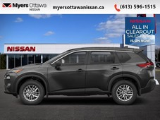 used 2021 nissan rogue s - heated seats - android auto for sale in ottawa, ontario carpages.ca