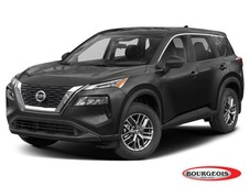 used 2021 nissan rogue sv for sale in midland, ontario carpages.ca