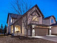 421 cougar ridge drive sw, calgary, ab, t3h 4z9 - house for sale listing id a1101138 royal lepage