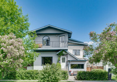 huge inner city family home with a 2bdrm suite