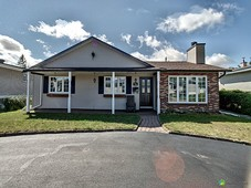 126 rue morin, chateauguay for sale duproprio