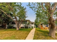 1332 & 1334 rosehill drive nw, calgary, ab, t2k 1m4 - house for sale listing id a1135284 royal lepage
