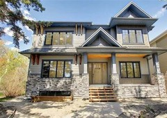 5867 bow crescent nw, calgary for sale 1,825,000 zolo.ca
