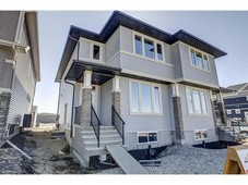 132 creekside drive sw, calgary, ab, t2x 4r5 - house for sale listing id a1098272 royal lepage