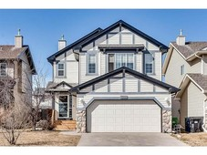 544 cougar ridge drive sw, calgary, ab, t3h 5a3 - house for sale listing id a1087689 royal lepage